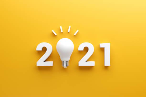 2021 - Une lumière pour l'avenir ?